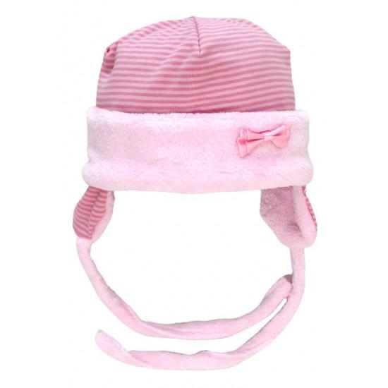 Caciula bby roz