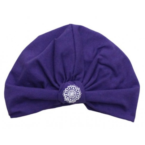 turban fete mov dublat