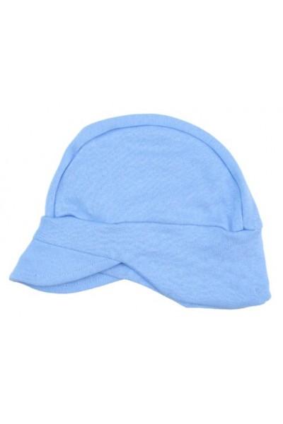 caciula bleu cozoroc