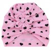 turban fete roz inimioare