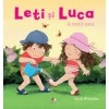 Leti și Luca. A venit vara