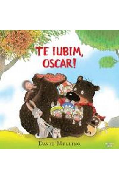 Te iubim, Oscar!