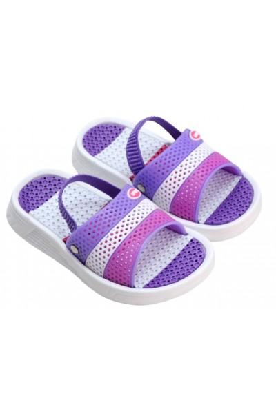papuci copii mov sport