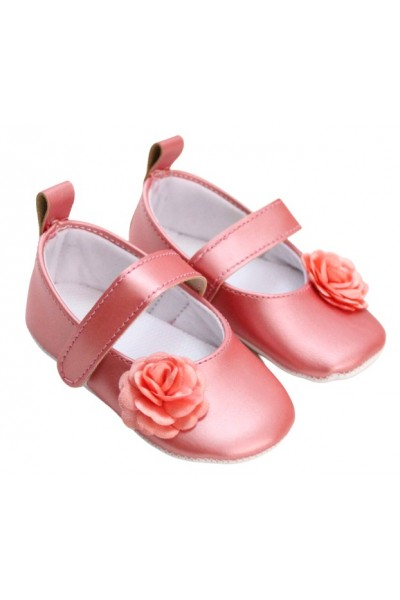pantofiori fetite roz floricica
