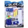 set pistol jucarie police