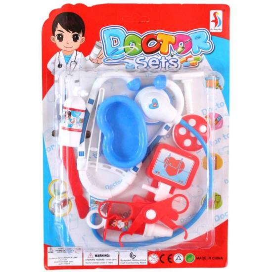 Set doctor tipla