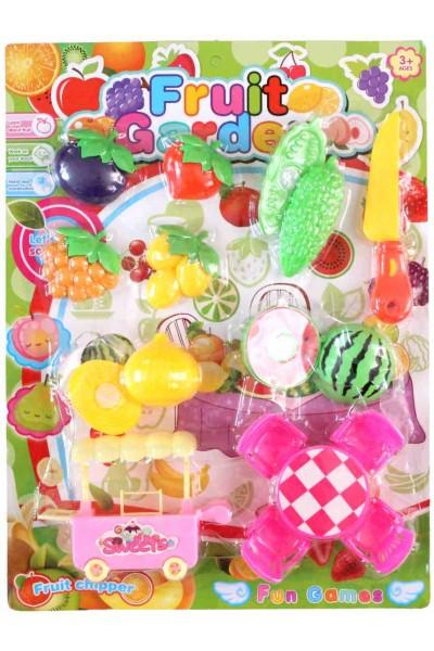 Set fructe legume