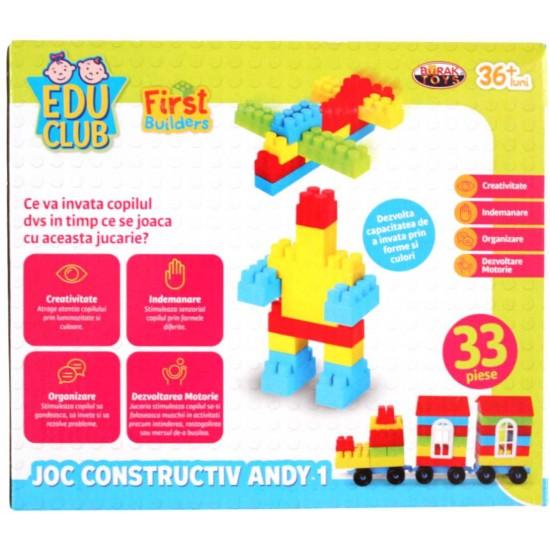 Joc constructie 33
