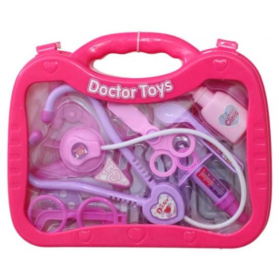 set doctor gentuta