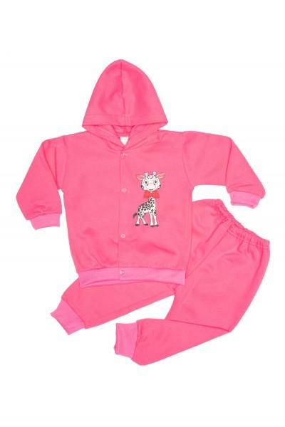 trening baby confex roz