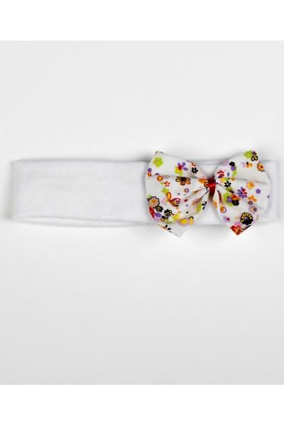 Bentita elastica alba model fundita multicolor