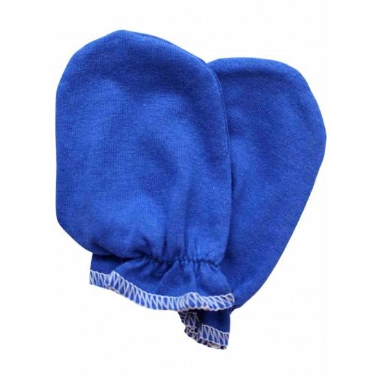 Manusi albastre