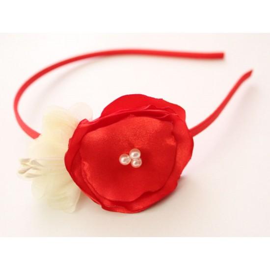 Cordeluta floricica rosie