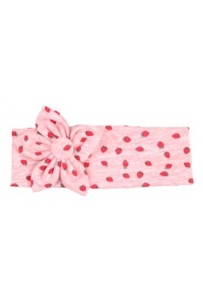 bentita elastica roz capsunici