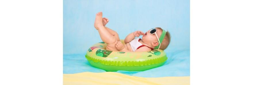 10 lucruri indispensabile in primul an de viata al bebelusului