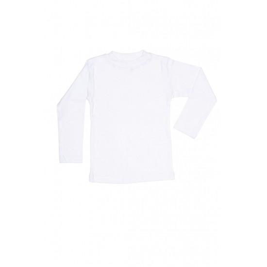 bluza azuga alba