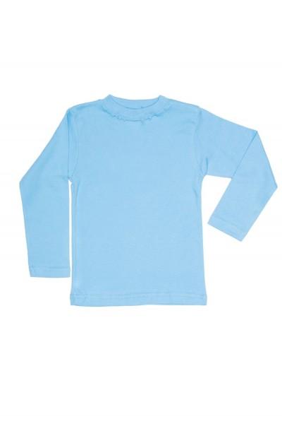 Bluza azuga bleu