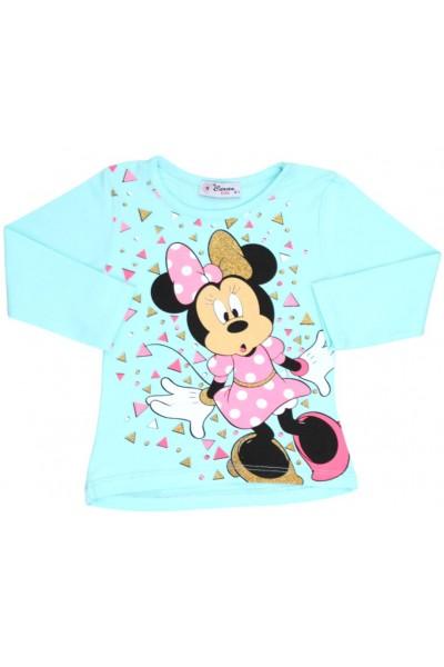 bluza fetite vernil mouse