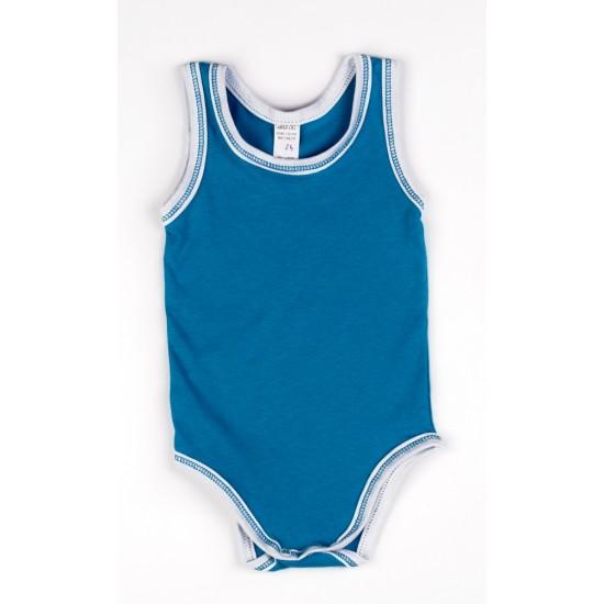 Body Maiou Azuga albastru inchis