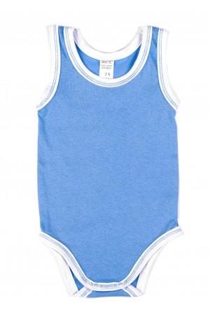 Body Maiou Azuga bleu