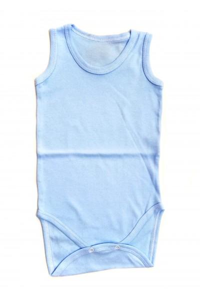 Body maiou rom baby bleu