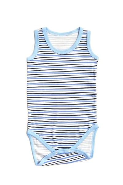 Body maiuo rom baby dungi bleu