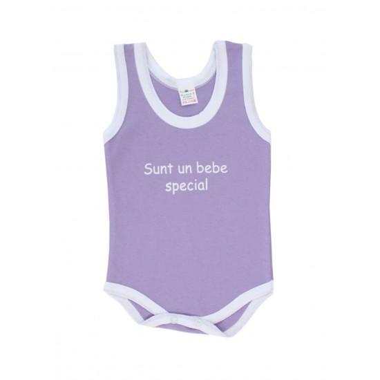 body maiou mov mesaj sunt un bebe special