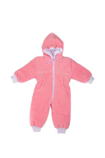 salopeta exterior baby confex roz