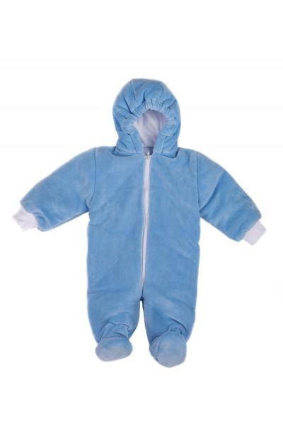 salopeta exterior bleu baby confex