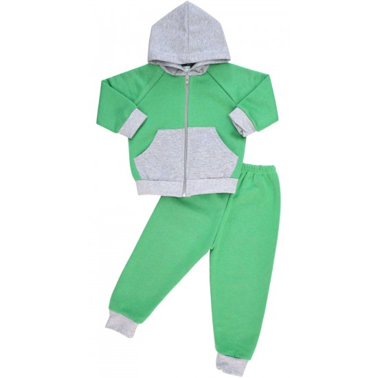 trening copii verde