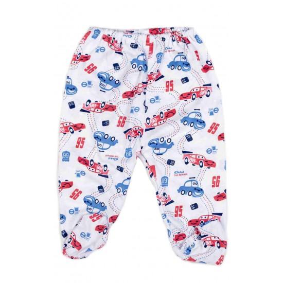 Pantalon de casa subtire Adonis Kids masinute