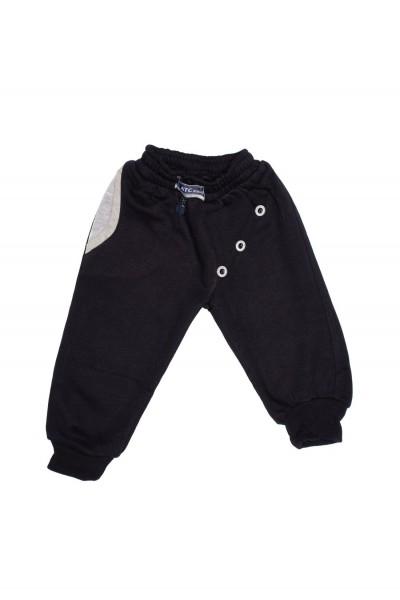 pantaloni copii atc negri