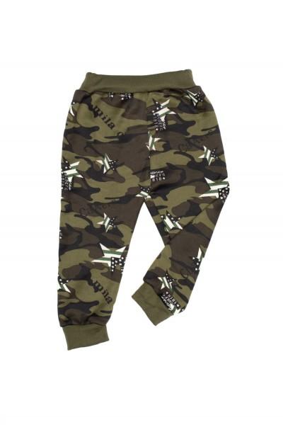 pantaloni copii armi