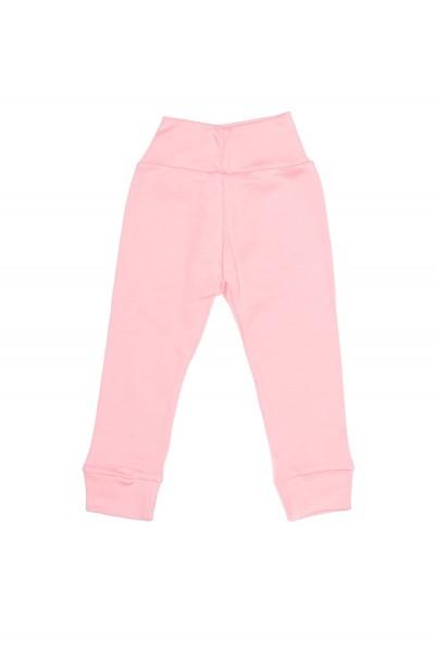 pantaloni casa obi roz