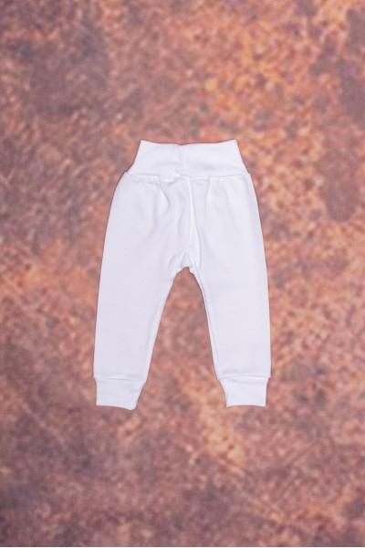 pantaloni casa obi albi