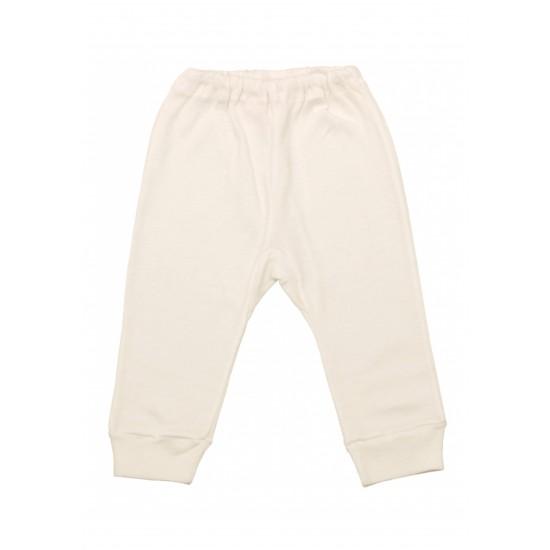 pantaloni casa kara ivory