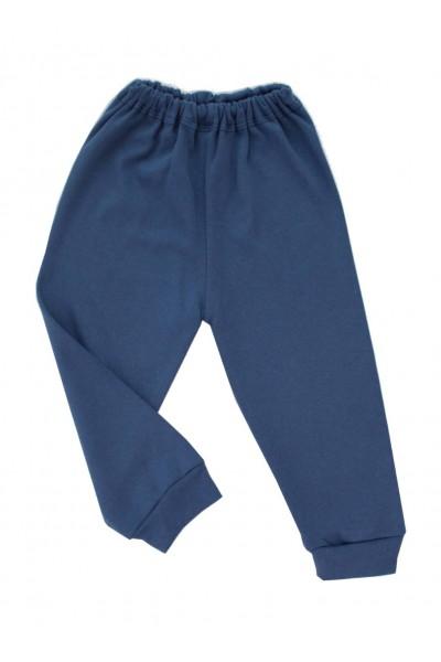 pantaloni copii iris bleumarin