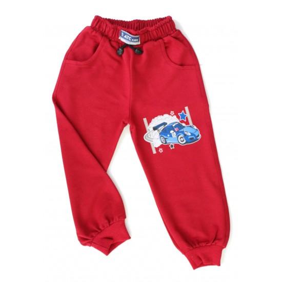 pantaloni baieti atc grena