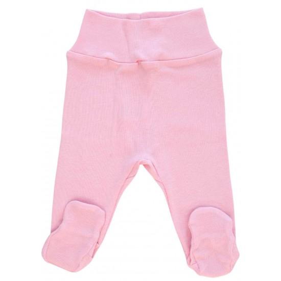 Pantaloni botosei roz