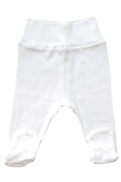 Pantaloni botosel ivoire