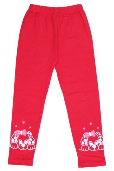 colanti fete rosii catel