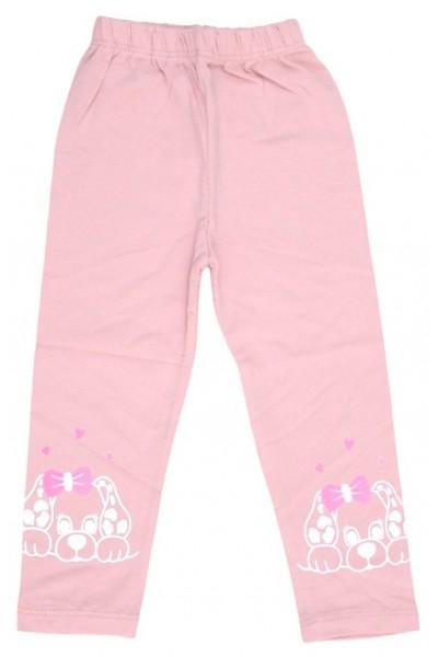 colanti fete roz pudrat catel
