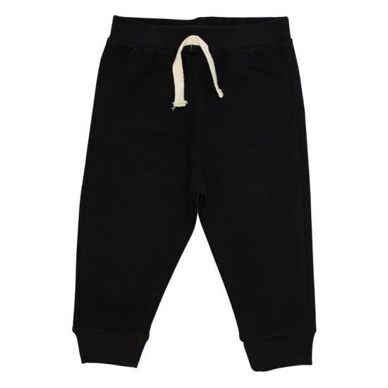 Pantaloni copii divo negru
