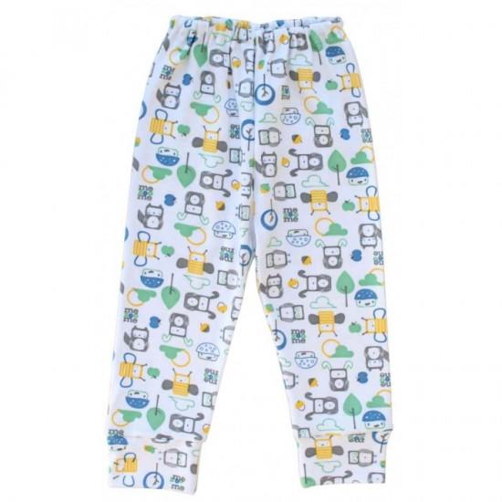 pantaloni robotei