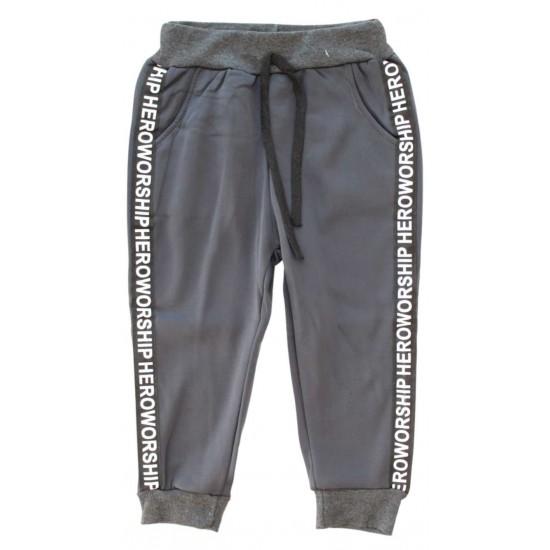 pantaloni trening heroworship