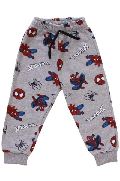 pantaloni gri paianjen