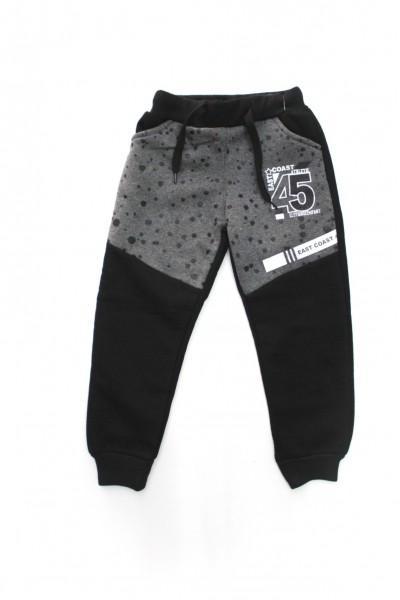 Pantaloni asya negrii 45