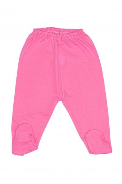 Pantaloni botosel bumbac subtire adonis cyclame