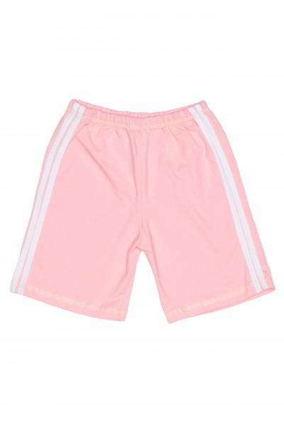 Pantaloni scurti fete roz