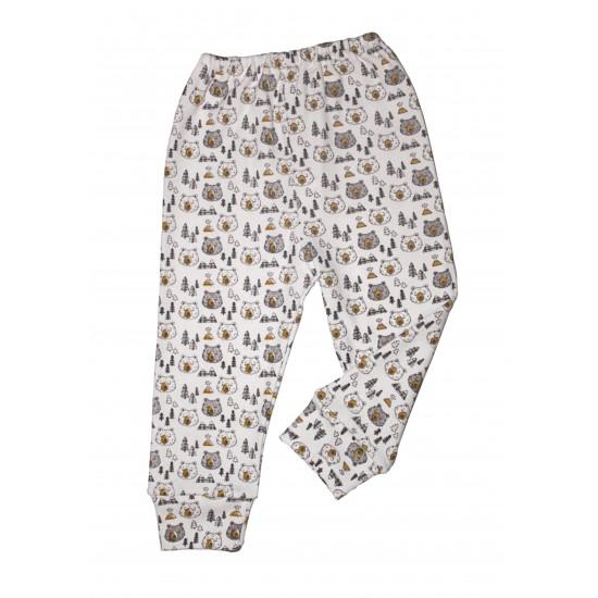 Pantalon casa adonis cap de urs
